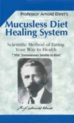 Scientific Method of Eating Your Way to Health