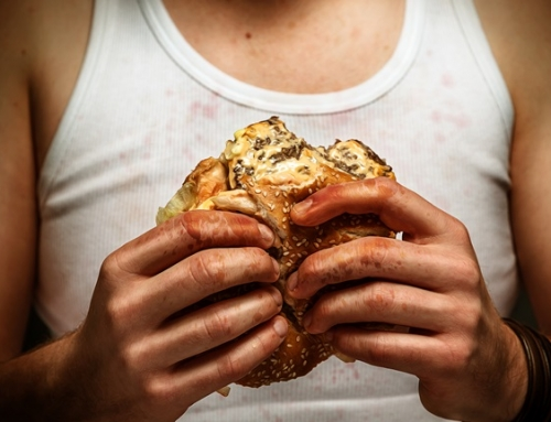 Living with a Meat Eater While on the Mucusless Diet
