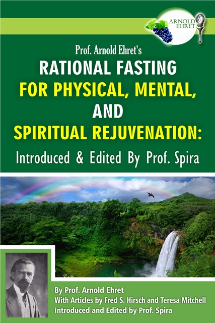 Rational Fasting Ehret