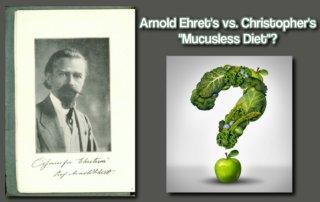 Mucus Diet Ayurveda // gescuecorkyo ga