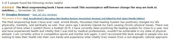 Doug Amazon Review