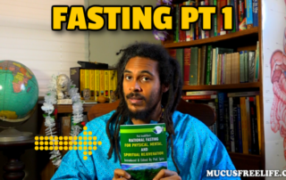 fasting introduction