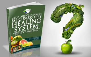 Vegetarian Lesson Article