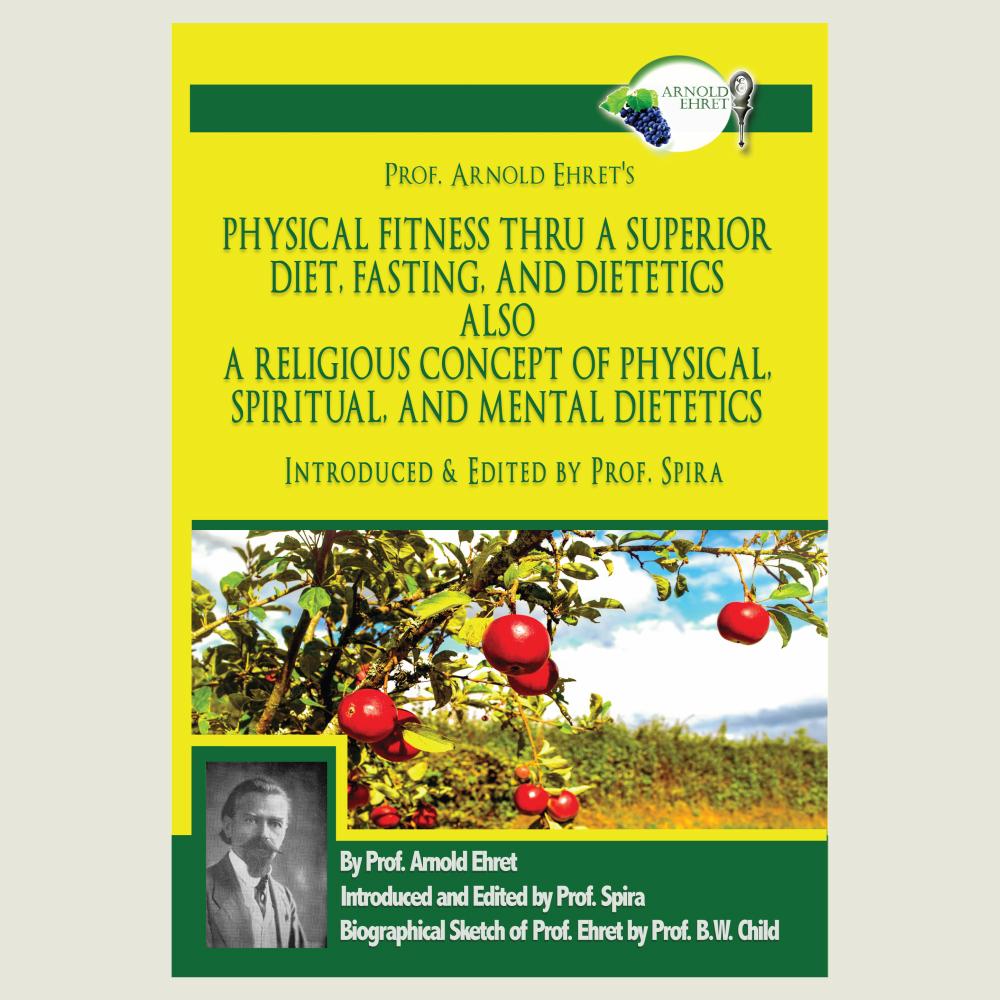 arnold ehret mucusless diet pdf