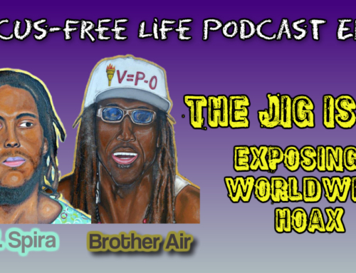 [LIVE] Prof. Spira & Brother Air: The Jig Is Up! Exposing a Worldwide Pandemic Hoax